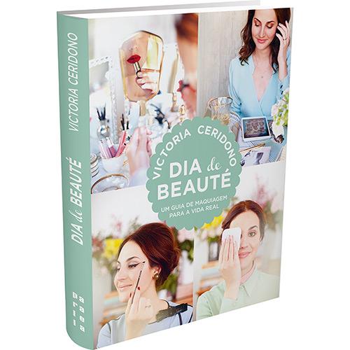 Livro Dia de Beaute